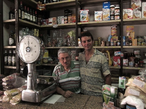 Antonio e Marco Scannavino