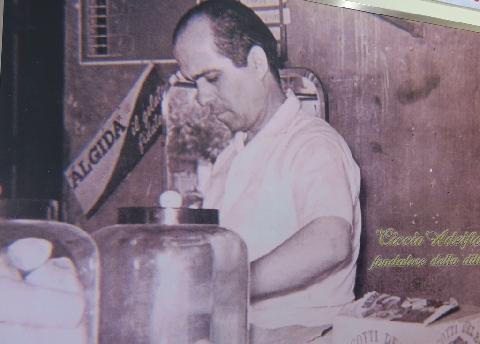 Bartolomeo Adelfio