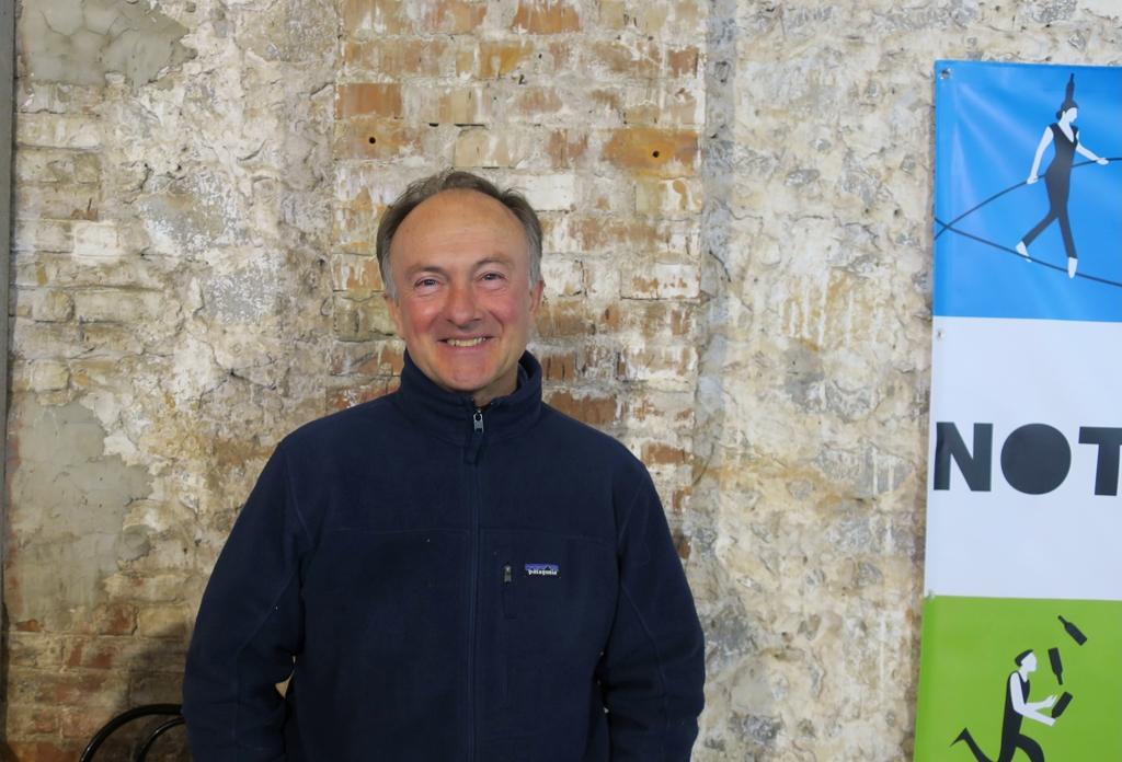 Giuseppe Ferrua