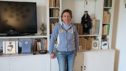 Maria Morello Fattoria Acque di Palermo