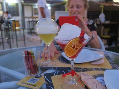Cocktail di Valentina