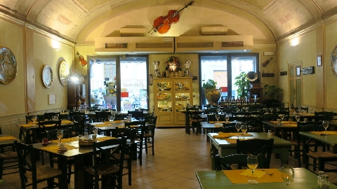 Da Mimmo, Ristorante Trattoria a Firenze