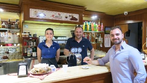 Marina Caffè Pasticceria