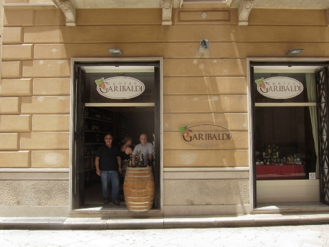 Enoteca Garibaldi