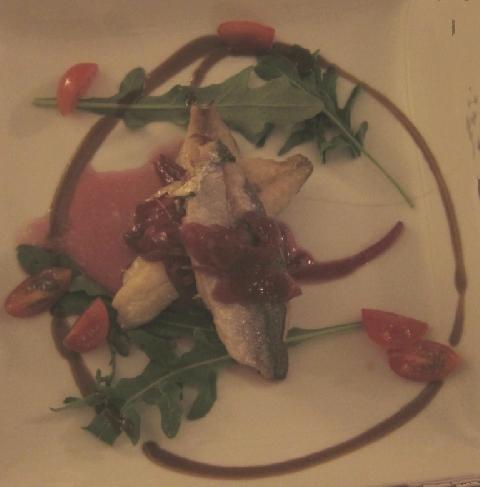 Le Lumie ristorante