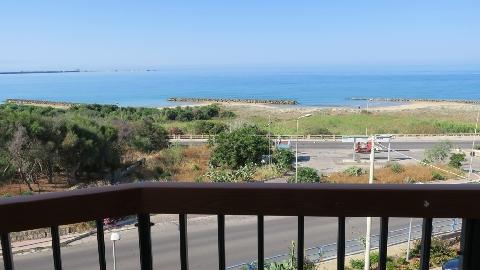 Hotel Sole, vista dal balcone