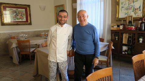 Antonio e Giuseppe Marino