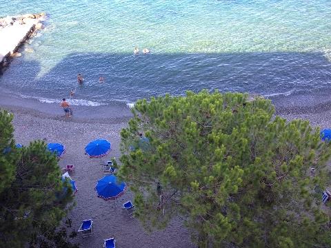 Hotel Riviera Lido Milazzo