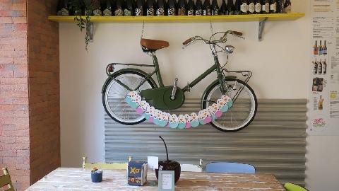 Buona salute in bici