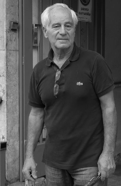 Giampaolo Ceraolo