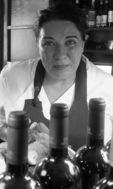 Chiara Surdo