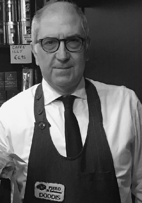 Piero Orecchio