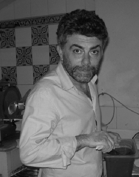 Francesco Imbesi