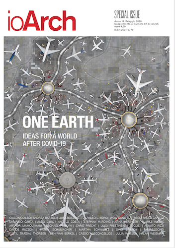 Cover One Earth