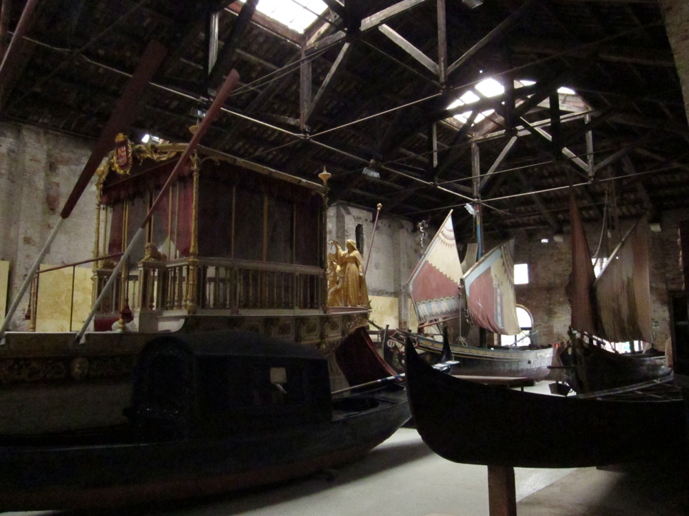 Museo Storico Navale