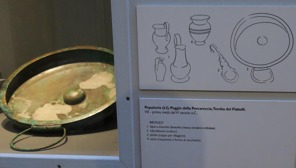 Museo Archeologico Nazionale di Firenze - La chimera