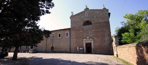 MUSEO DI STORIA DELLA MEZZADRIA SERGIO ANSELMI