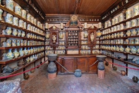 Antica Farmacia di Roccavaldina