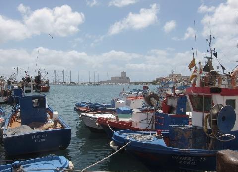 Porto della pesca