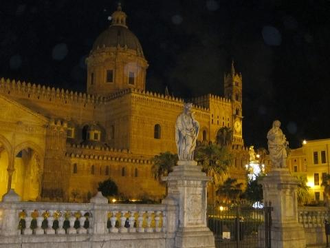 Notturno della Cattedrale