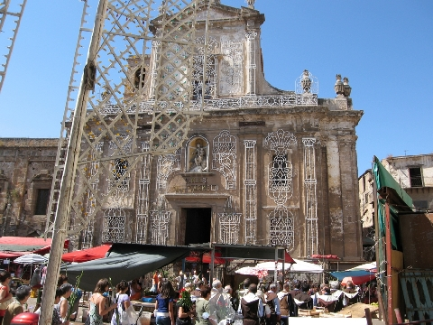 Chiesa del Carmine Maggiore
