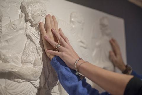 Museo Tattile Statale Omero di Ancona